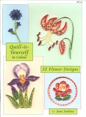 Printable Quilling Patterns | Printable Quilling Patterns ...