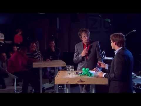"debatLABB #5: ""3D Printing"" (19/09/2013) - YouTube"