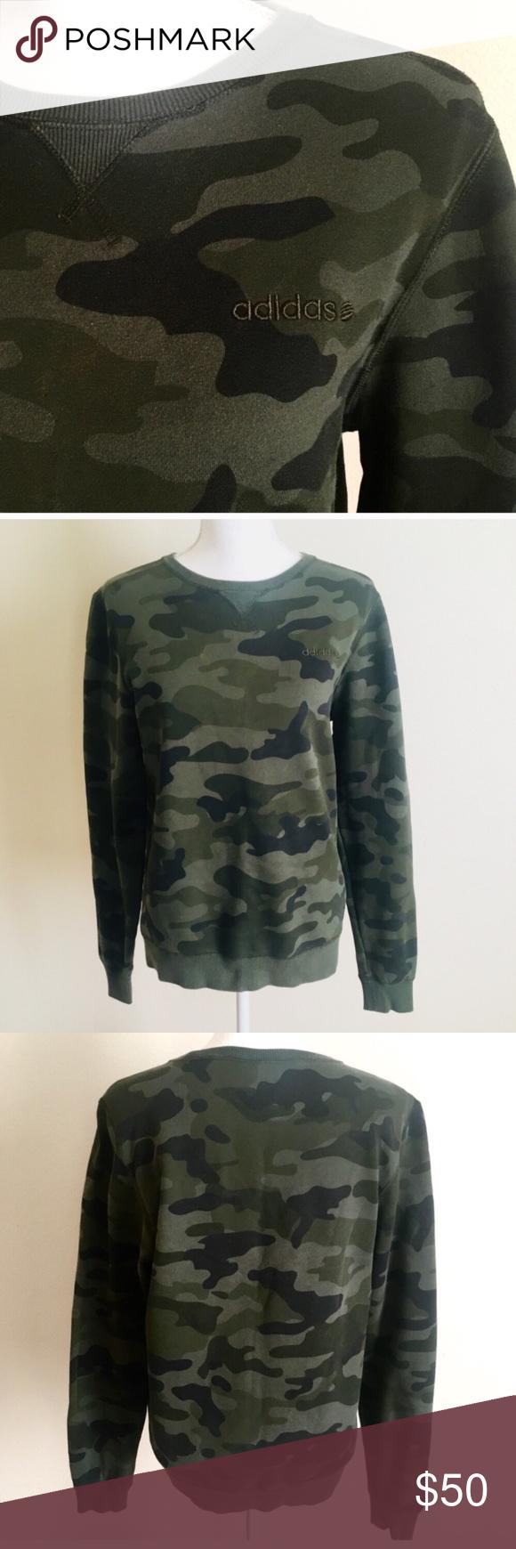 Adidas Camo Sweatshirt Camo Sweatshirt Adidas Camo Sweatshirts [ 1740 x 580 Pixel ]