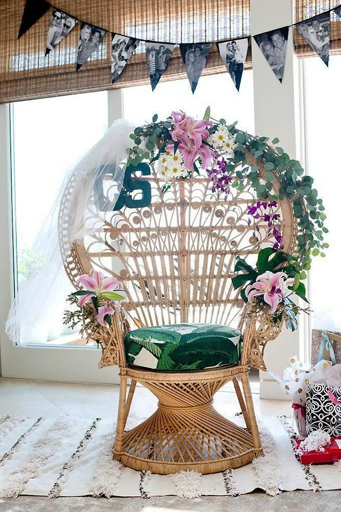 79 Inexpensive and Unique Summer-Themed Bridal Shower Ideas - VIs-Wed