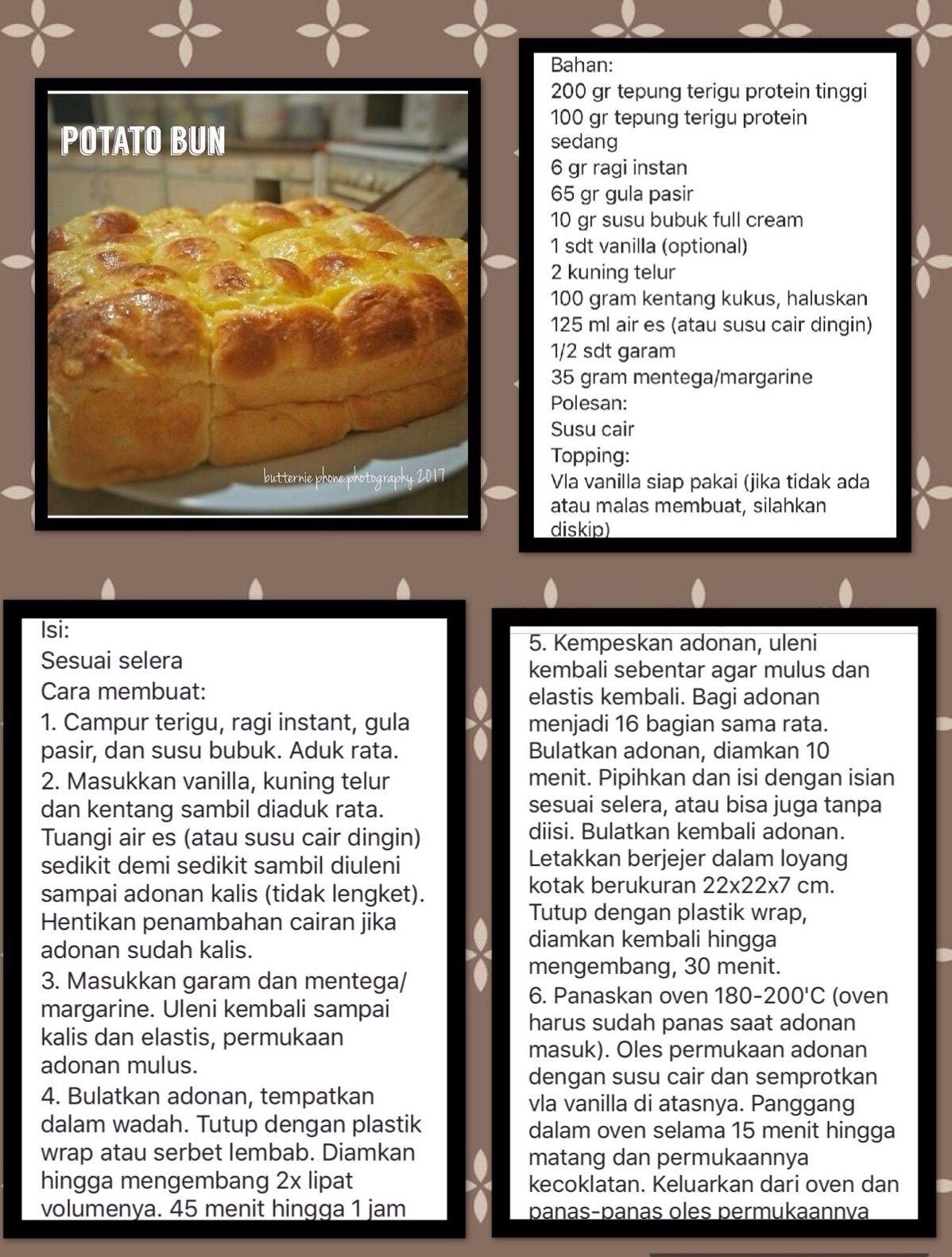 Pin Oleh Ervi Yana Di My Recipe Kue Tepung