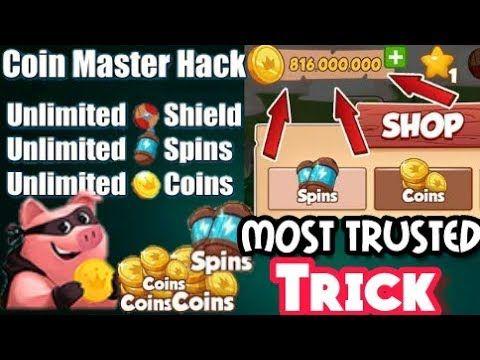 Coin master hack apk 3 5 4   Coin Master Hack MOD APK Download