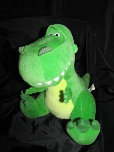 Kohls Cares Disney Plush Rex Dinosaur Stuffed Animal Toy Story 12