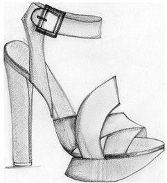 lindsay lohan shoe sketch e1294984958153jpg 241263