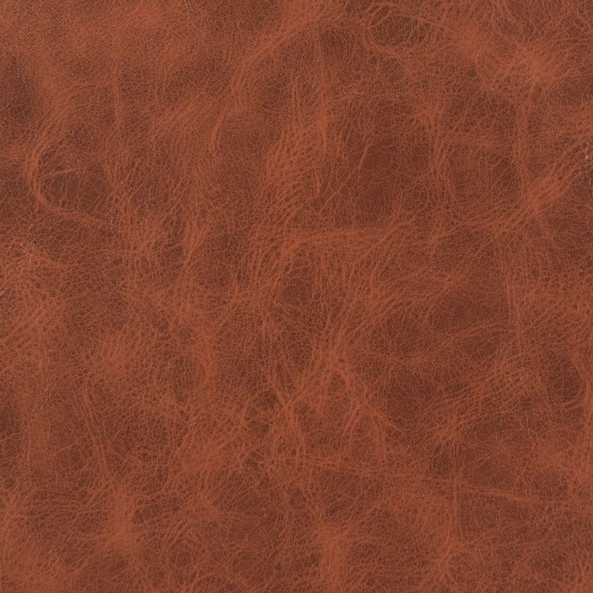 Redwoods Coral Plain Polyurethane Upholstery Fabric Upholstery Fabric Stain Resistant Vinyl