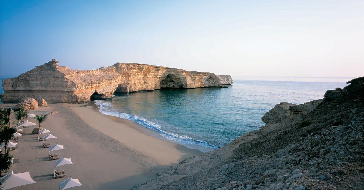 News-Tipp: Unterschätzter Traum aus 1001 Nacht - Weltoffen und sicher: Warum der Oman absolut eine Reise wert ist - http://ift.tt/2mCiSoR #story