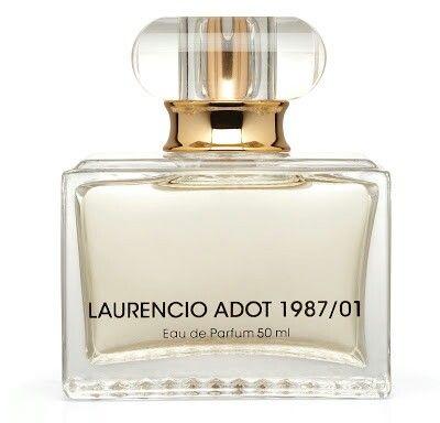 Pin on Botellas de perfume