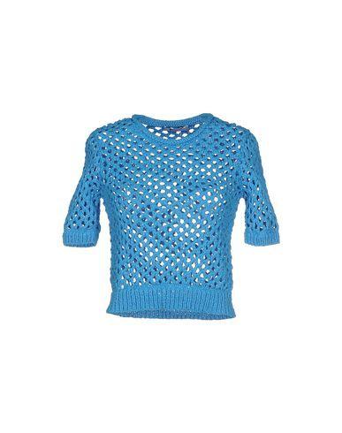 T BY ALEXANDER WANG Jumper. #tbyalexanderwang #cloth #dress #top #skirt #pant #coat #jacket #jecket #beachwear #