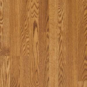 Pergo Presto Bridgeport Red Oak 8mm Thick X 7 5 8 In Wide