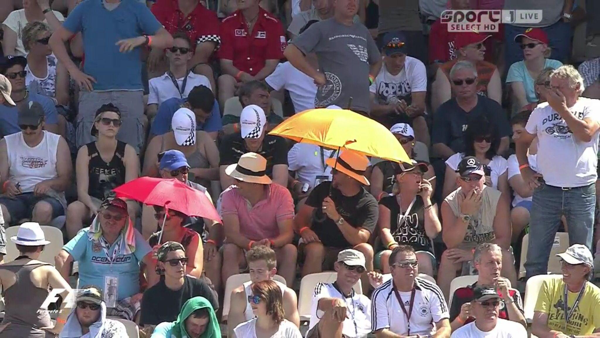 Germany Grand Prix 2014