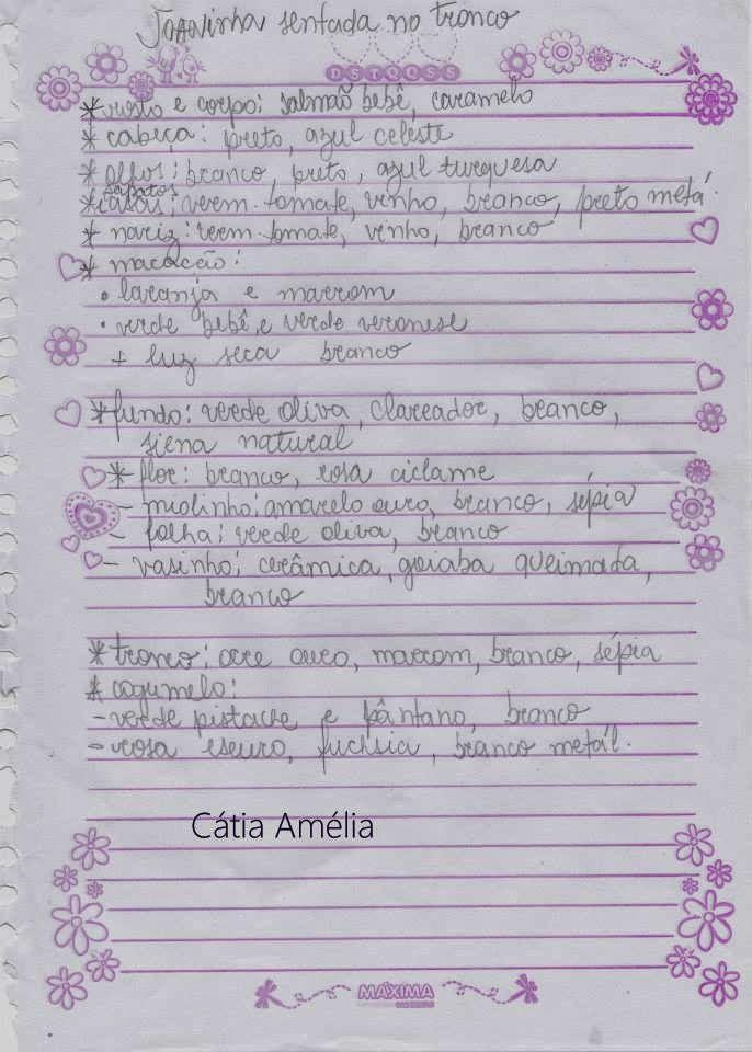Catia Artes Manuais