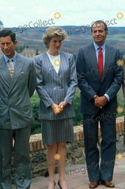 ¿Cuánto mide el Príncipe Carlos? / Prince Charles - Altura - Real height 73b236a44e2b633857976b17383ff2c0