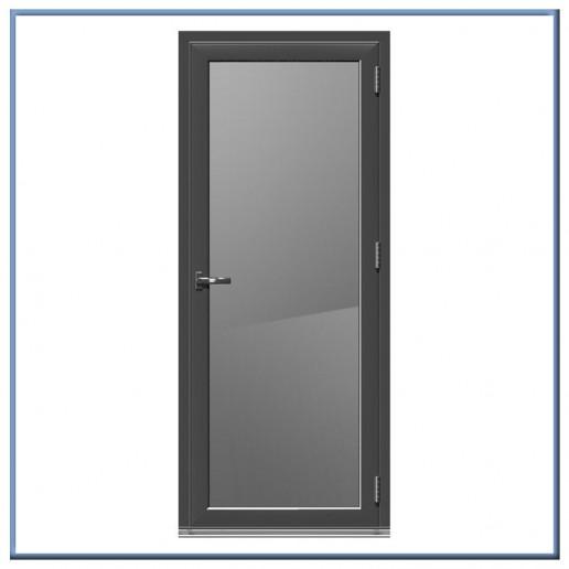 Aluminum Casement Swing Bathroom Door With Frosted Glass Bathroom Doors Glass Louvers Glass Bathroom