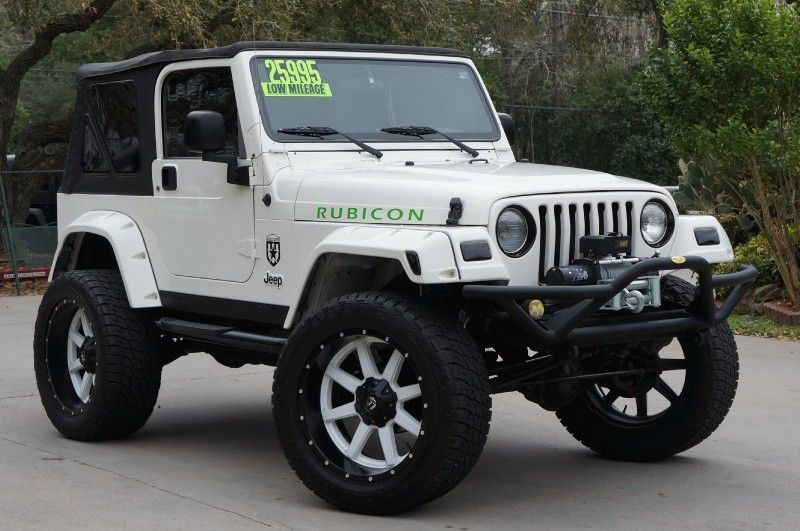 mall crawler but extremely capable 2006 jeep wrangler. Black Bedroom Furniture Sets. Home Design Ideas