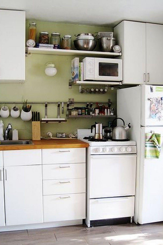 Apartment Kitchen In 2020 Apartment Kitchen Kitchen Design Kitchen Decor