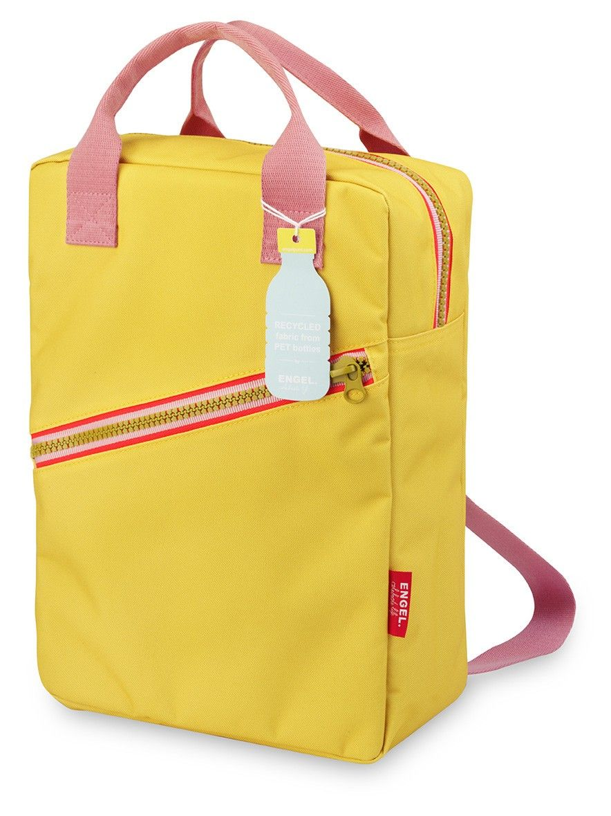 06541e33f79 You can't tell by looking, but the ZIPPER is made from recycled soft drink  bottles. So it's environmentally friendly too. The matt exterior gives the  bag a ...