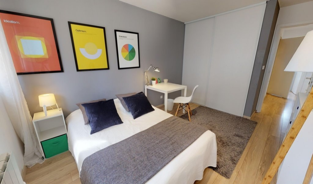 La Suite Parentale Un Espace Qui Fait Rever Floriane Lemarie Bedroom Design Bedroom Bliss Home
