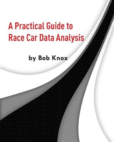 A Practical Guide To Race Car Data Analysis By Bob Knox Http Www