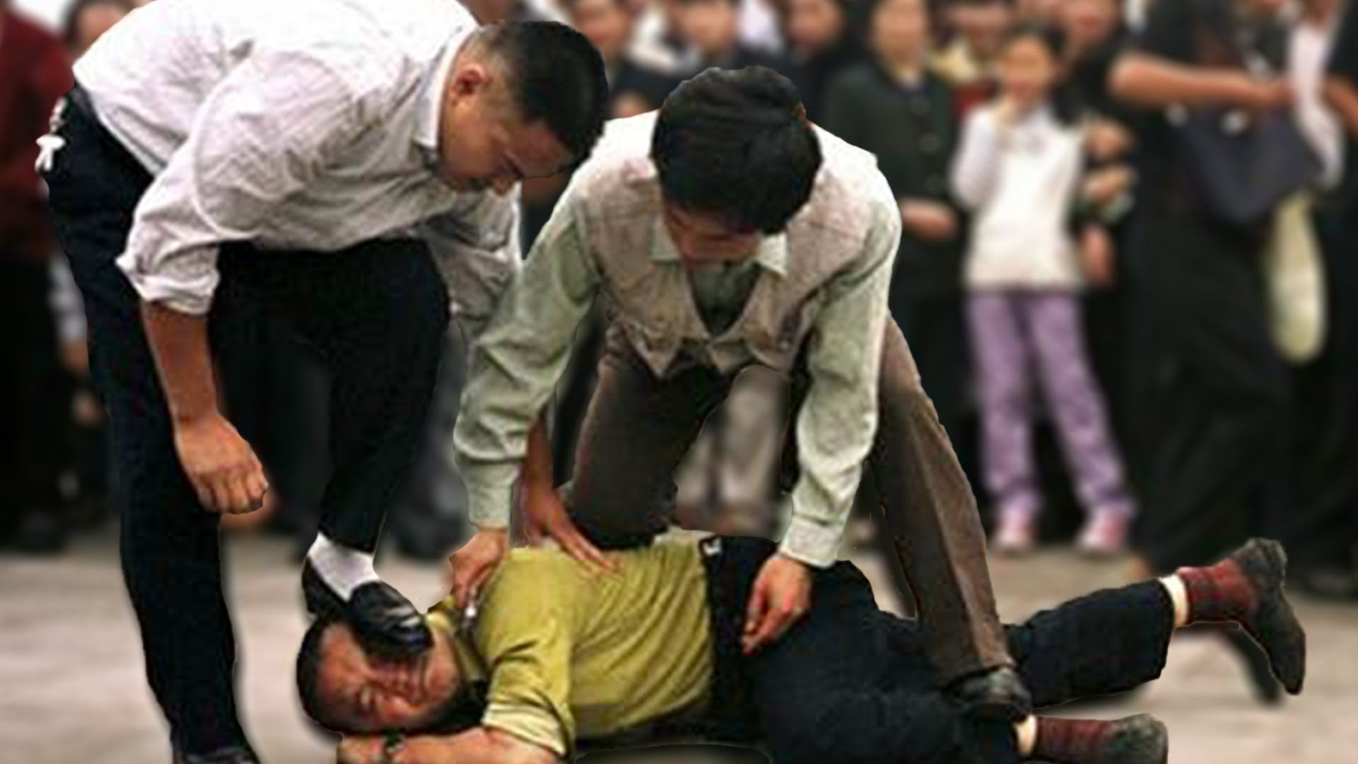 Guards drew my blood: Falun Gong practitioner recalls nightmare in Chinese detention - FalunInfo