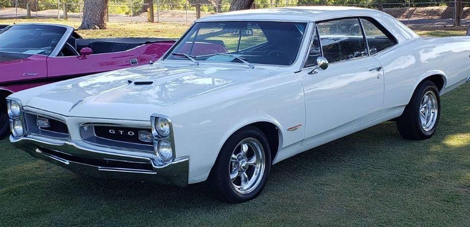 1966 Pontiac Gto Pontiac Gto For Sale Pontiac Gto Gto