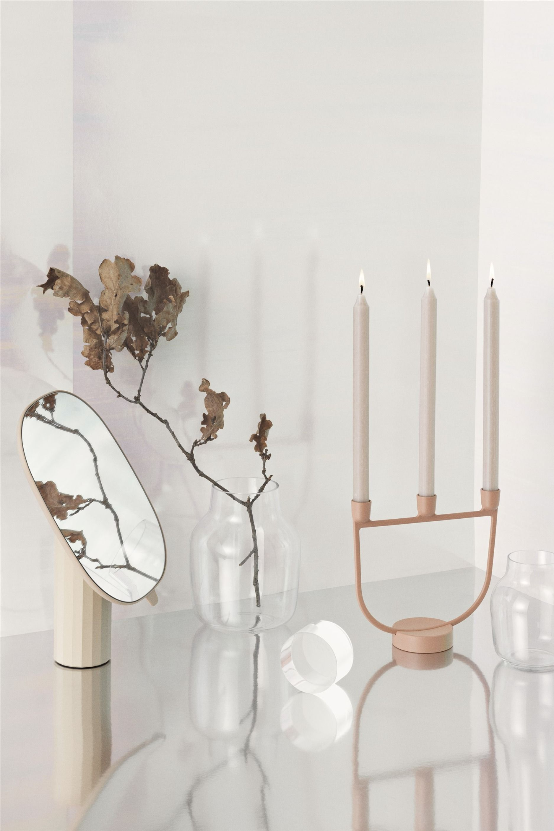 Photo of Muuto – Open candle holder