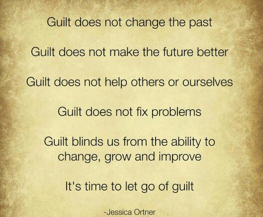 Release The Guilt Guilt Quotes Conscience Quotes Overcoming Guilt