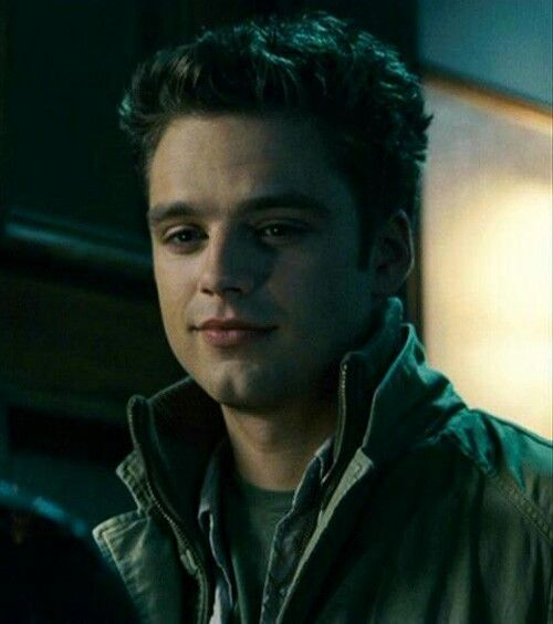 Sebastian Stan as Chace Collins in The Covenant