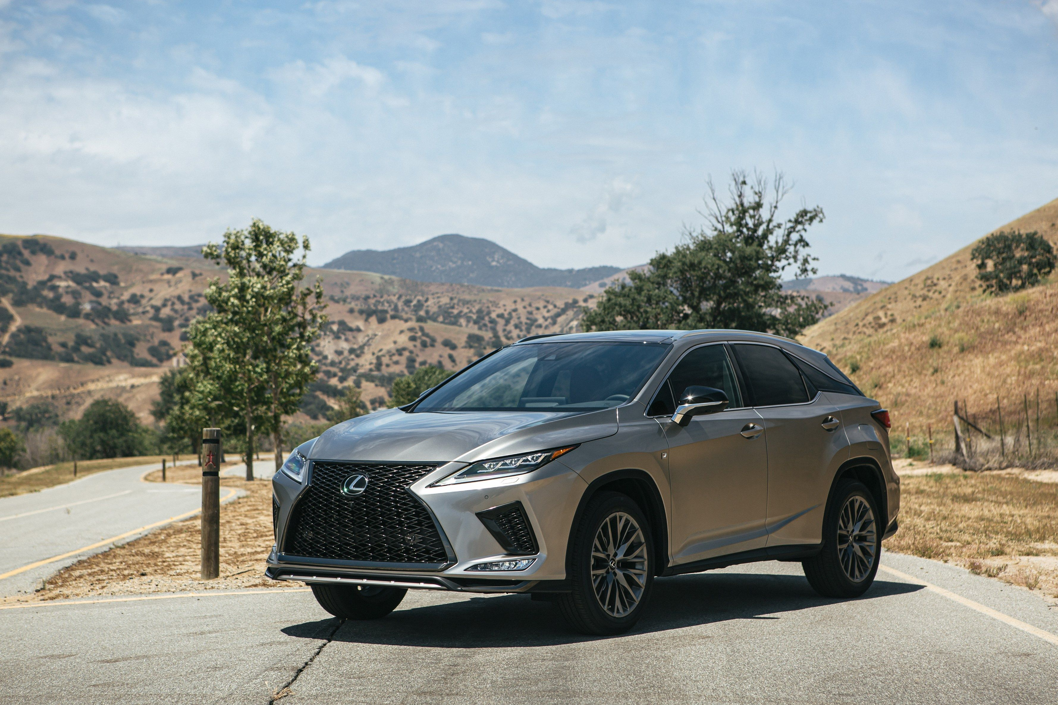2020 Lexus Rx And Rxl Open A New Chapter For The Iconic Luxury First Drive Price Performance And Review With Images Lexus Rx 350 Lexus Lexus Rx 350 Sport