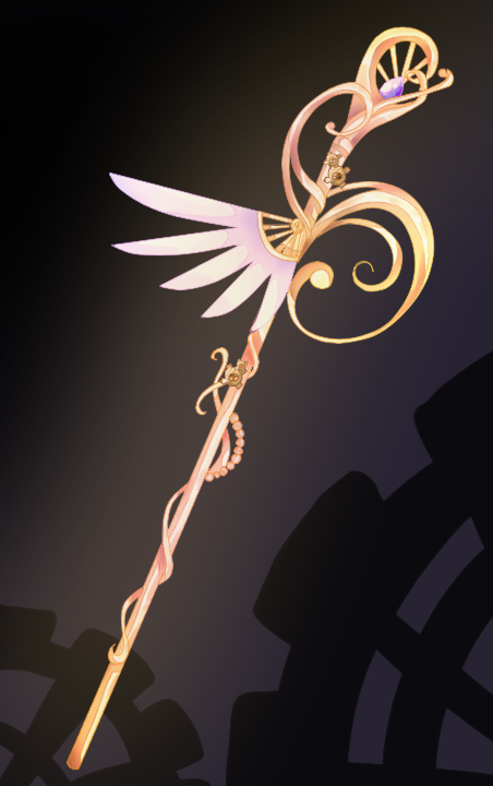 Adoptable Weapon *CLOSED* by Springscent.deviantart.com on @DeviantArt