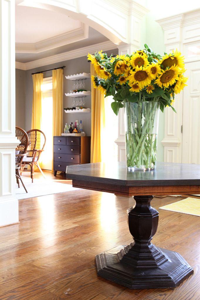 Gray Dining Room Grandmas Kitchen Country Kitchen Decor Kitchen Decor Tiles Bright Kitchen Decor