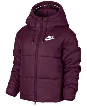 Nike Sportswear Advance 15 Jacket Red XL in 2019 | Nike
