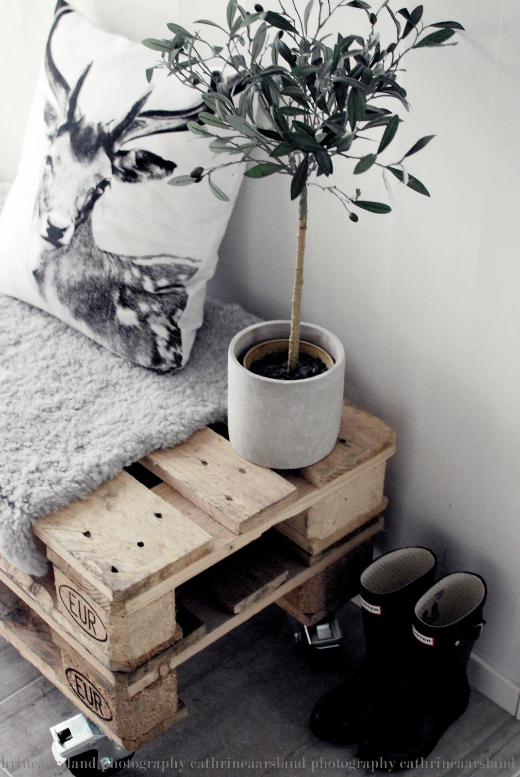 recicla y decora con palets: 29 ideas imperdibles | europalette