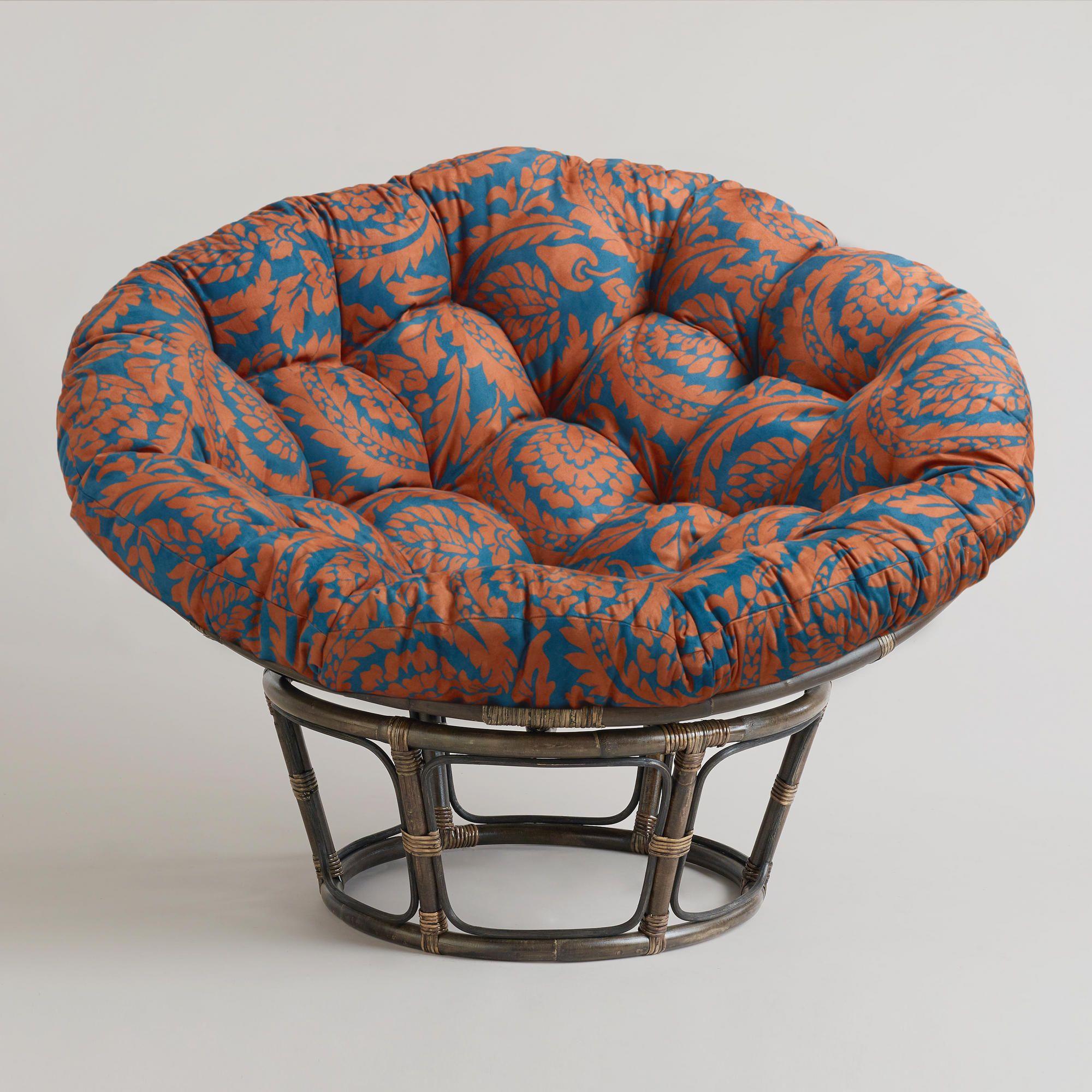 Sophia Papasan Chair Cushion
