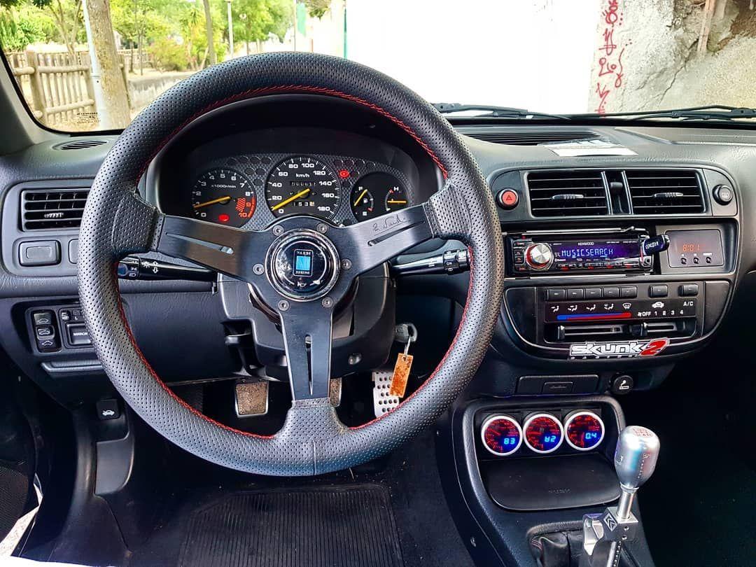 Pin By V Nkzt On Eg Ek Honda Civic Accessories Honda Civic Civic Sedan