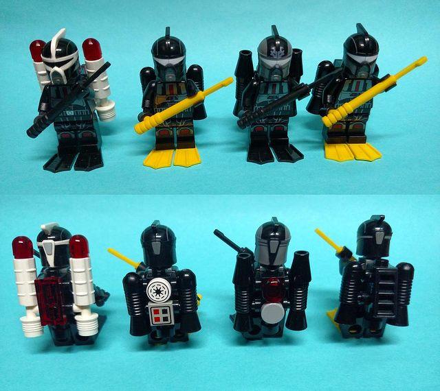 Clone Army Customs   Home   elijah   Pinterest   Lego, Lego star ...