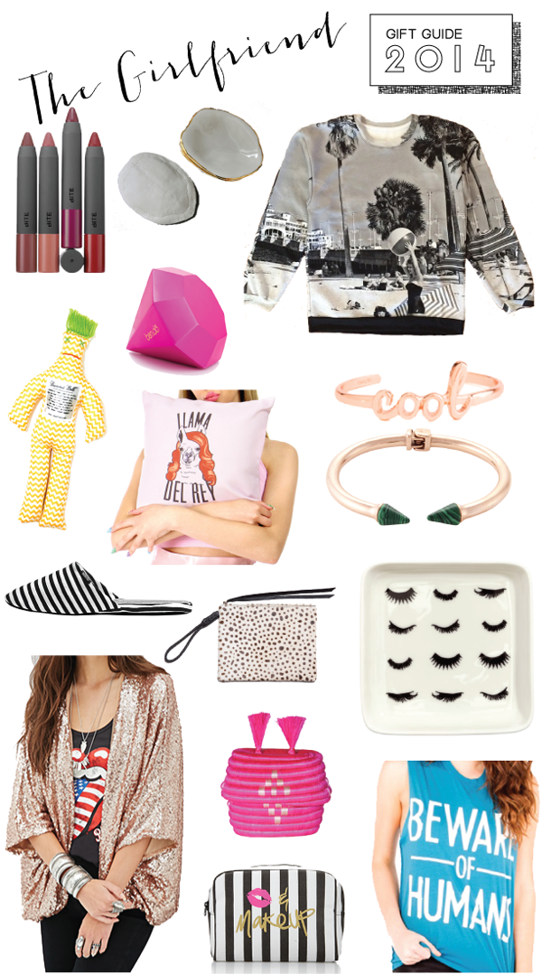 2014 Gift Guide for your Girlfriends | Cupcakes and Cutlery Blog ...