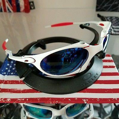 5dc3860d4 Oakley Romeo X Metal not Penny, Juliet, XX, Mars, X Square | Oakley ...