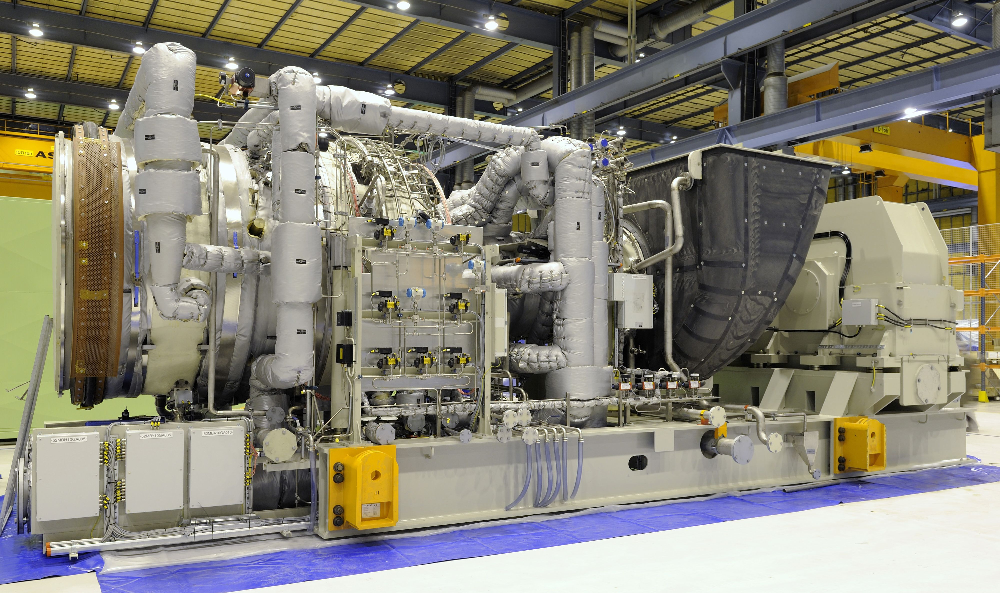 Siemens receives major order for Yamal LNG project in Russia (4001×2376)