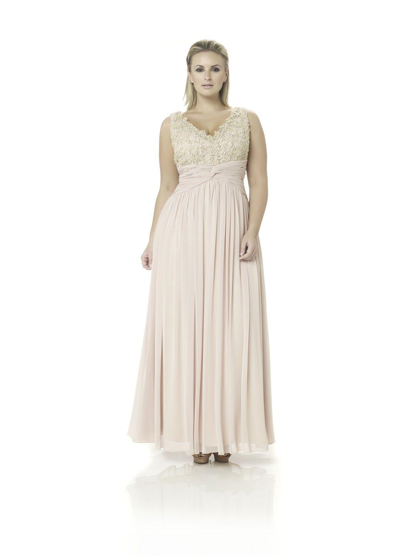 Ada's Plus Size Evening Dress - Plus Size Skirt Suit - Plus Size Dresses From BeFlirty Dresses