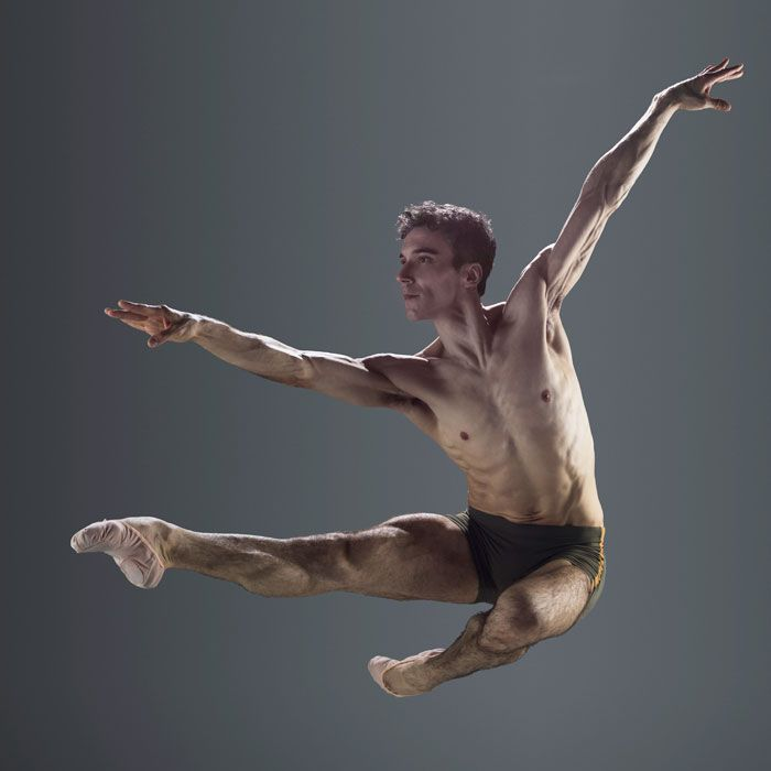 What It\'s Really Like to Be a Male Ballet Dancer | Bailarines y Anatomía
