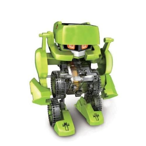 4 in 1 solar robot diy assemble educational learning machine introduce your kids or class to solar have fun with this do it yourself mechanical solar robot solutioingenieria Gallery