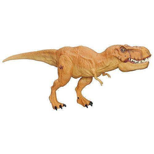 Huge Jurassic World tyrannosaurus rex dinosaure Figure Jouet Park Trex T-Rex ACTION