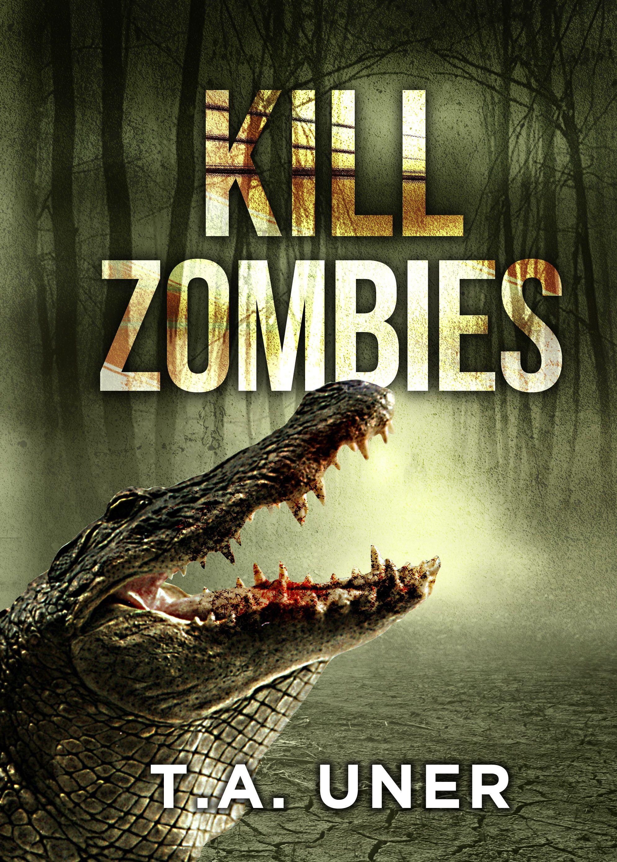 Kill zombies science fiction short stories celebrity