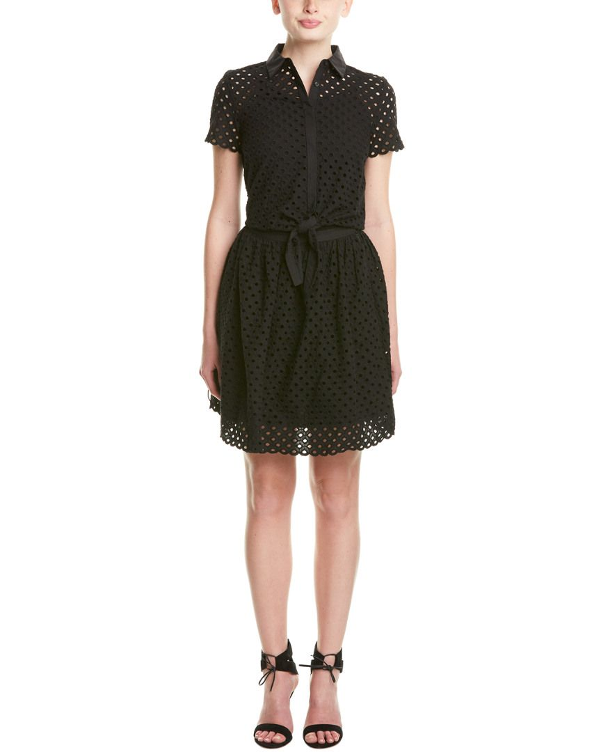Cynthia Rowley A Line Dress Is On Rue It Now