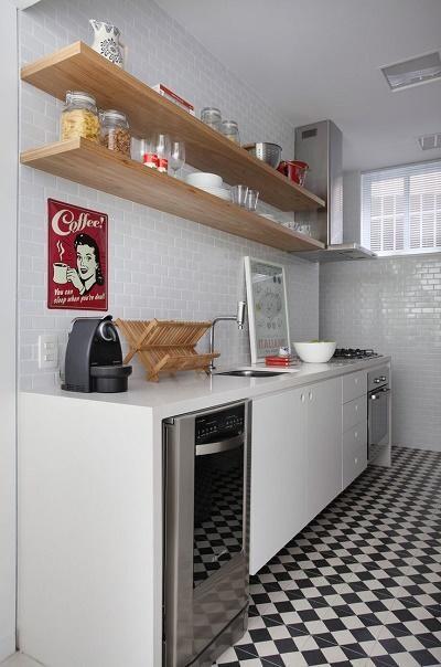 estantes-de-cocina   ideas para cocinas   Pinterest   Cocinas ...