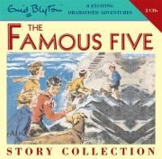 The Famous Five Short Story Collection By (author) Enid Blyton -Free worldwide…