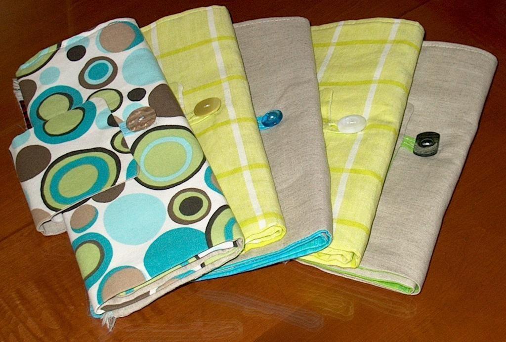 Circular Knitting Needle Case Sew Clever Pinterest Needle Case