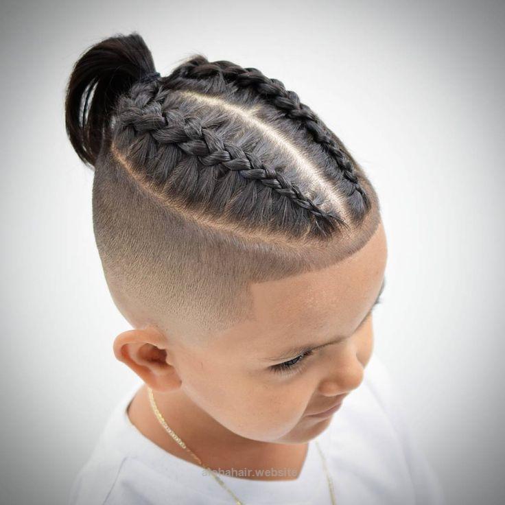 Braids Hairstyles For Men 2018 My Nephew Is On Pinterest Miah