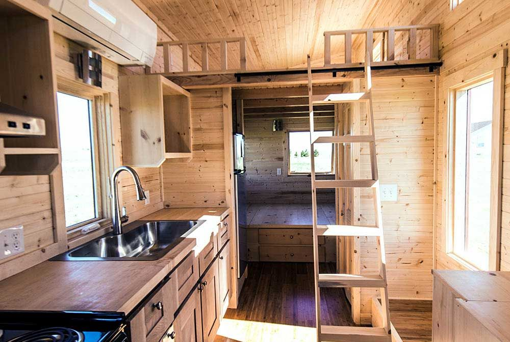 tiny house photo gallery tumbleweed tiny house tiny houses and house - Tumbleweed Tiny House Interior