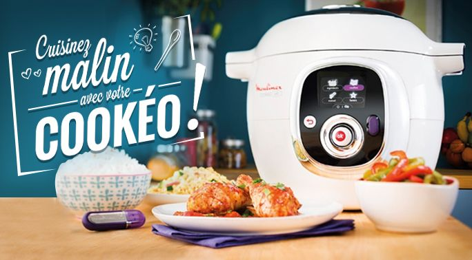 sp cial recettes cookeo cookeo cooking chef multicooker et recipes. Black Bedroom Furniture Sets. Home Design Ideas